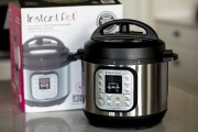 Бестселлер Amazon: Instant Pot DUO Plus 60