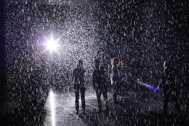 Дождь напрокат