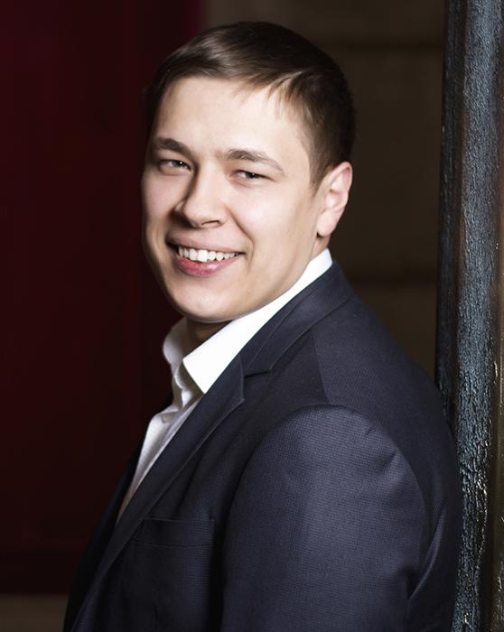Виктор Нагайцев - основатель SeoProvider.ru