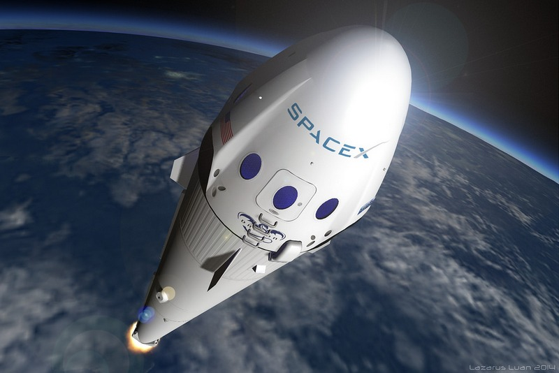 История успеха SpaceX