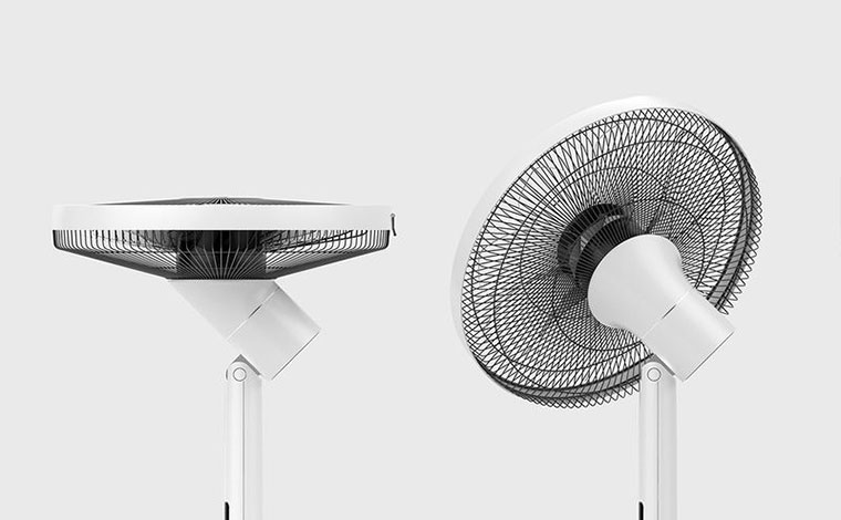 Вентилятор - 360°