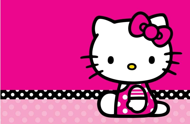 От рисунка до всемирно известного бренда – история «Hello Kitty»